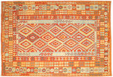 Kelim Afghan Old style Teppich XVZZA399
