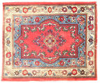 Sarouk carpet XVZZB496