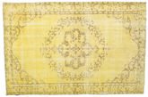 Colored Vintage tapijt XCGZF1761