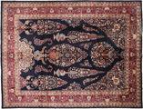 Mashad signed: Zarifkar carpet XVZZE268