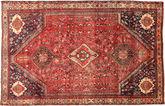 Qashqai carpet XVZZI596