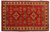 Tappeto Kazak NAZ303