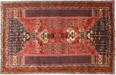 Qashqai carpet XVZZI509