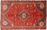 Qashqai carpet XVZZI407