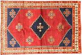 Qashqai szőnyeg XVZZI502