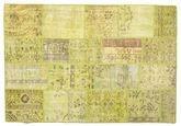 Patchwork tapijt XCGZH514