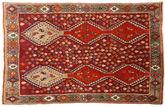Qashqai szőnyeg XVZZI446