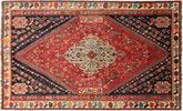 Qashqai carpet XVZZI200