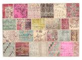 Patchwork carpet XCGZH193
