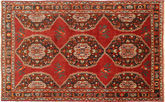 Qashqai carpet XVZZI226