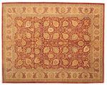 ウサク 絨毯 OMSF167