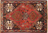 Qashqai szőnyeg XVZZI210