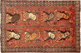 Qashqai szőnyeg XVZZI498