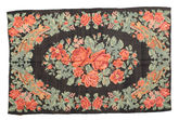 Rose Kelim Moldavia carpet XCGZF1111