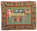 Rose Kelim Moldavia carpet XCGZF1265