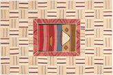 Kilim Patchwork szőnyeg XVZZM110