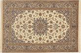 Isfahan silkesvarp matta TTF8