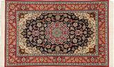 Isfahan silkesvarp matta TTF1