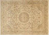 Tabriz 50 Raj with silk carpet TTF133