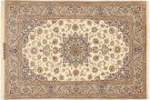 Isfahan silkesvarp signerad: Hakimi matta TTF11