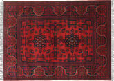 Afghan Teppich ANH159