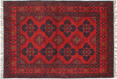 Afghan Teppich ANH231