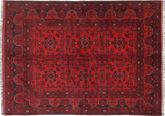 アフガン Khal Mohammadi 絨毯 ANI150