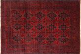 アフガン Khal Mohammadi 絨毯 ANJ122