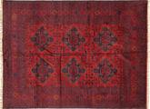 アフガン Khal Mohammadi 絨毯 ANJ118