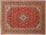 カシャン パティナ 絨毯 NAZA704