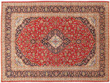 Keshan carpet NAZA572