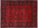 アフガン Khal Mohammadi 絨毯 ANJ114