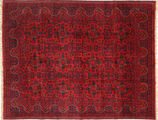 Afghan Khal Mohammadi carpet ANJ115