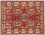 Bakhtiari carpet NAZA88