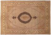 Tabriz 50 Raj with silk carpet NAZA1238