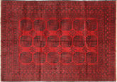 アフガン 絨毯 ANH649