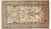 Tapis Cachemire pure soie MSA378