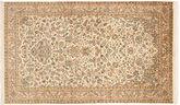 Kashmir pure silk carpet MSA311