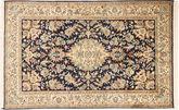 Kashmir pure silk carpet MSA442