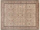 Kashmir pure silk carpet MSA36