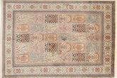 Tappeto Cachemire puri di seta MSA133