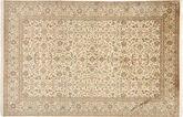 Kashmir pure silk carpet MSA70