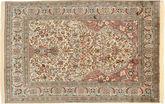 Kashmir pure silk carpet MSA239