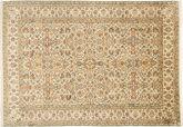 Kashmir pure silk carpet MSA99