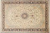 Kashmir pure silk carpet MSA92