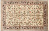 Kashmir pure silk carpet MSA114