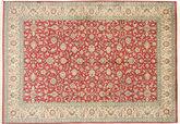 Tappeto Cachemire puri di seta MSA144