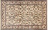 Kaschmir Reine Seide Teppich MSA77