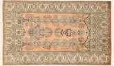 Kaschmir Reine Seide Teppich MSA428