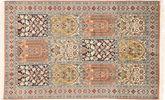 Kaschmir Reine Seide Teppich MSA430